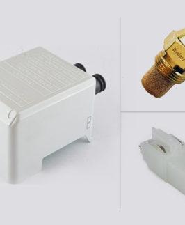 Combo Box - RIELLO G5 Burner spares