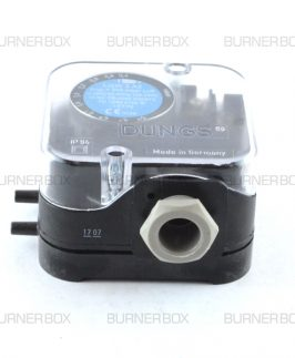 Dungs Air Pressure Switch LGW 3 A2