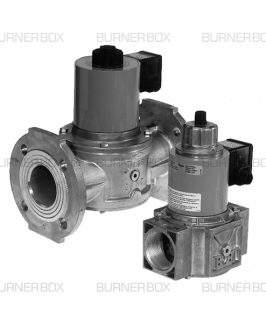 Dungs Gas Solenoid Valves MVDLE 205/5