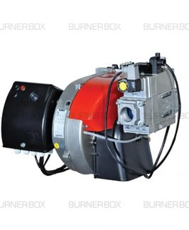 Ecoflam Max Gas 350 Gas Burner