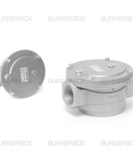 Electrogas Gas Filter FG16