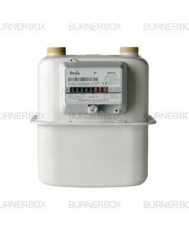 ITRON GAS FLOW METER G2.5