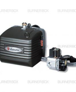 LAMBORGHINI EM 12-E D3 Gas Burner