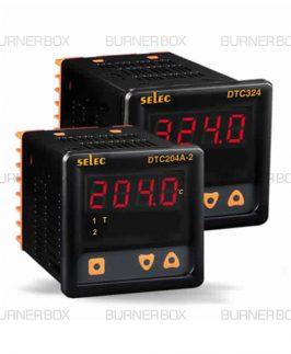 Selec Temperature Controller TC 324