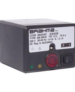 Brahma Gas Burner Controller SM 592