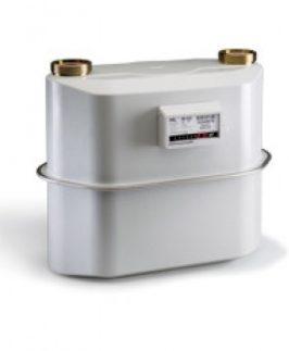 ELSTER GAS FLOW METER G16