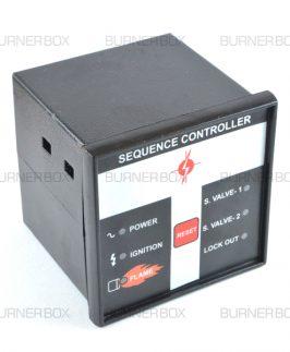 GAS BURNER CONTROLLER - GBSC