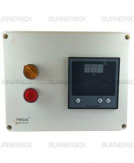 Temperature Controller Board